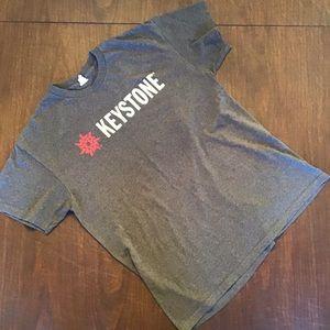 Keystone T shirt